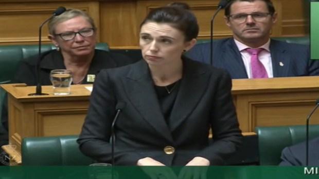 Primera ministra no dirá nombre de acusado de matanza