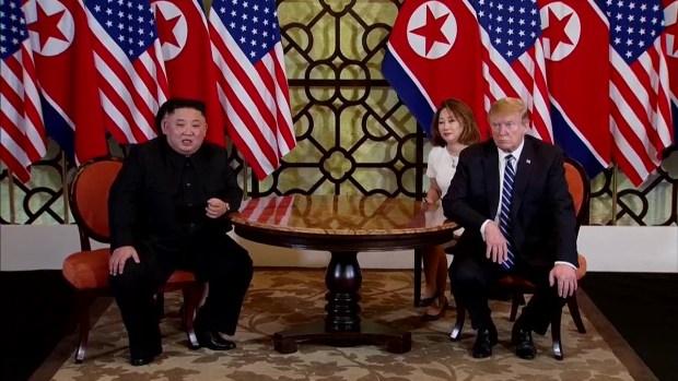[TLMD - LV] Kim responde a periodista