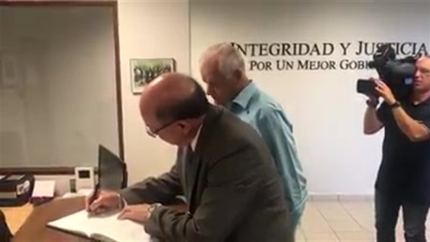 [TLMD - PR] Fichan al exalcalde de Guaynabo
