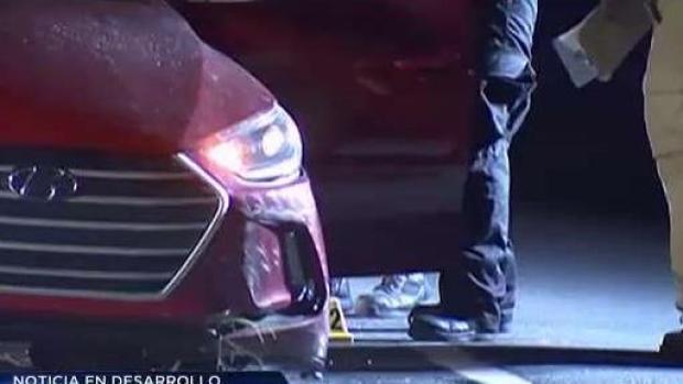 [TLMD - PR] Asesinana a hombre y una menor en Carolina