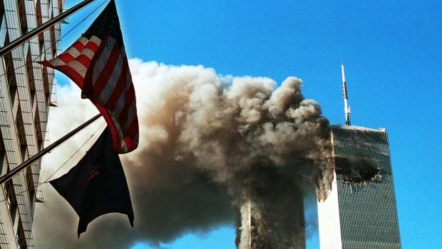 9-11, el día que el mundo cambió para siempre