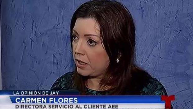 "[TLMD - PR] AEE: ""Jay Fonseca no ha hecho una solicitud de tarifa subsidiada"""