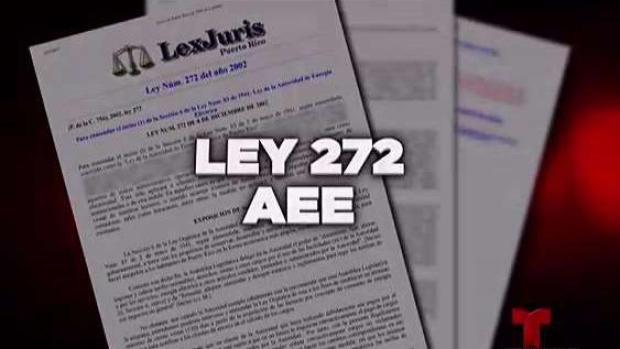 [TLMD - PR] AEE: Podrías pagar de más si no conoces esta ley