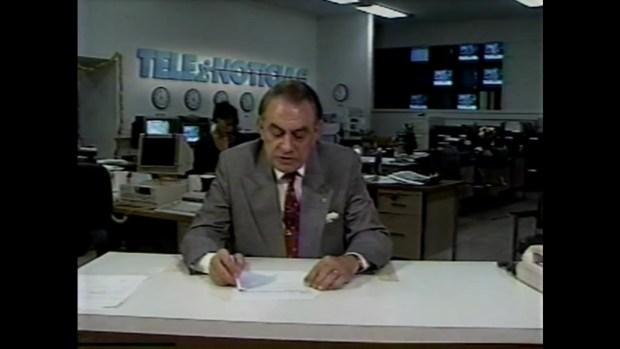 [TLMD - PR] Aníbal González Irizarry en Telenoticias