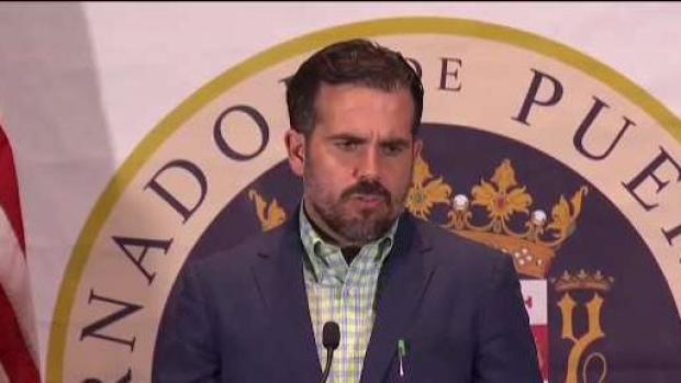 [TLMD - PR] A Rossello no le gustó lo que dijo director de FBI