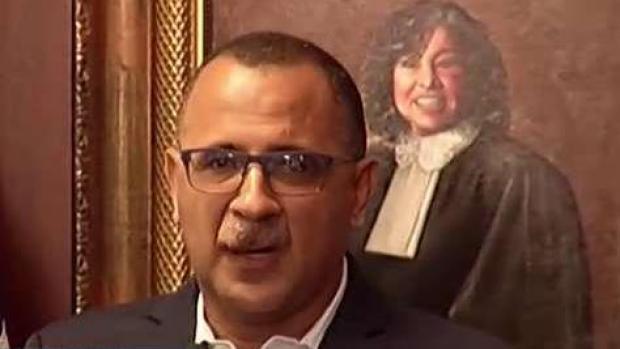 [TLMD - PR] Abel Nazario no renunciará a su escaño en el Senado