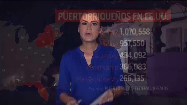 Adamari López y otros famosos han colaborado con Puerto Rico