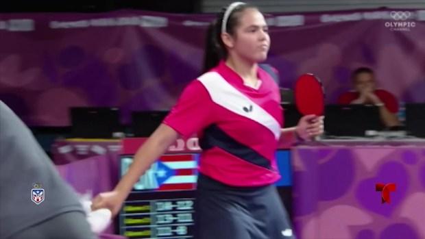[TLMD - PR] Adriana Díaz logra segunda victoria en Buenos Aires