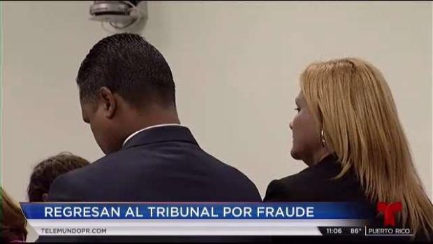 [TLMD - PR] Al tribunal exrepresentante Rodríguez Ruiz