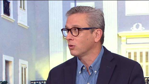 [TLMD - PR] Alejandro García Padilla reacciona a la renuncia de Guillermo Miranda