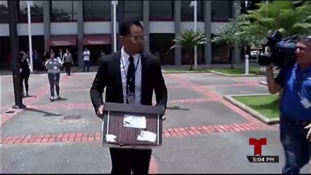 [TLMD - PR] Allanan oficinas municipales de San Juan