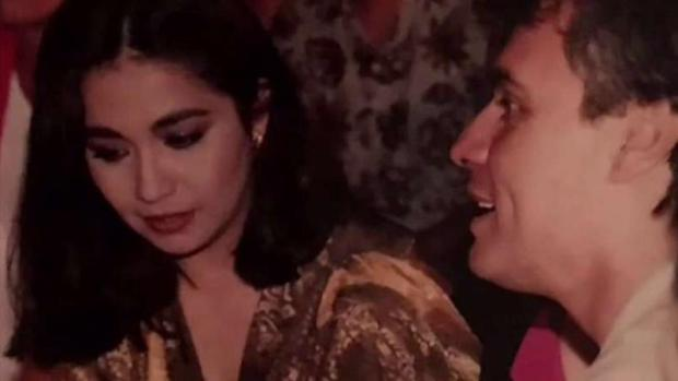 [TLMD - MIA] Ana Gabriel llora muerte de Juanga