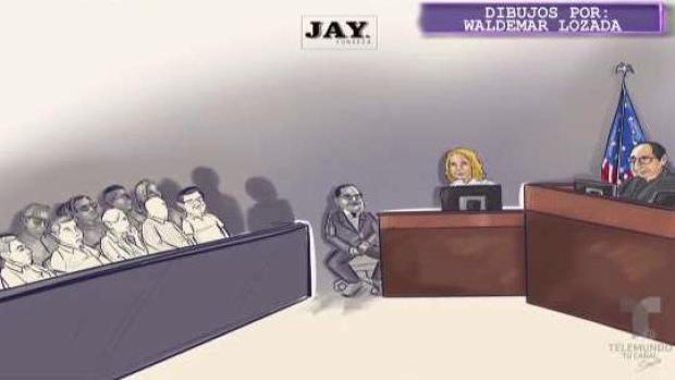 Analizan posible veredicto en caso contra Aurea Vázquez
