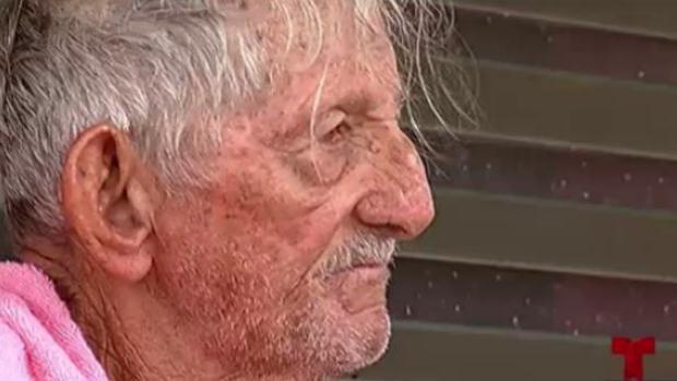 [TLMD - PR] Anciano relata cómo mató a asaltante en su hogar