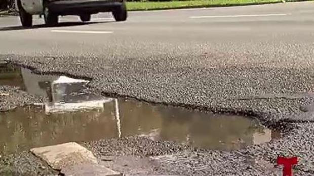 [TLMD - PR] Anuncian millonaria inversión para la reestructuración de las carreteras