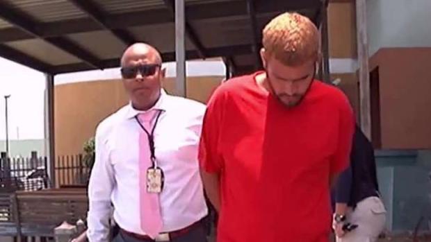[TLMD - PR] Arrestan a obrero que mató a su jefe en Ponce