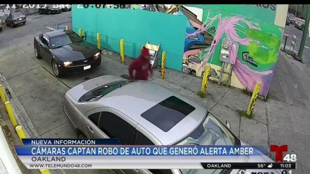 [TLMD - Bahia] Arrestan a padre que fingió el secuestro de su hija