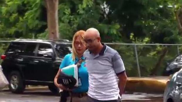 [TLMD - PR] Arrestan a policía municipal por actos lascivos