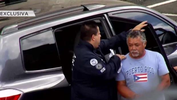 [TLMD - PR] Arrestan a sospechoso de violar a adolescente