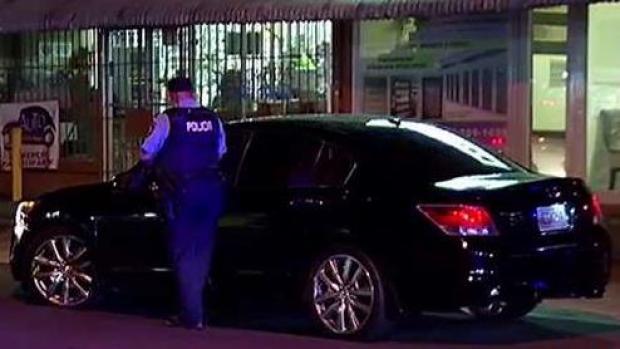 Aseguran que habrá policías en las calles esta Navidad