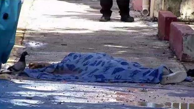 [TLMD - PR] Asesinan a hombre en residencial de San Juan