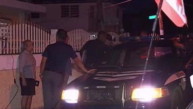 [TLMD - PR] Asesinan a mujer en Cataño