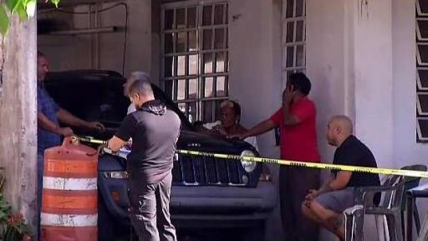 [TLMD - PR] Asesinan a hermanos en Caimito
