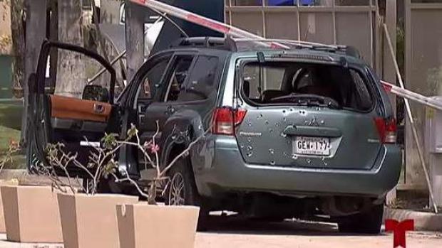 [TLMD - PR] Asesina a pareja y menor resulta herido en Ponce