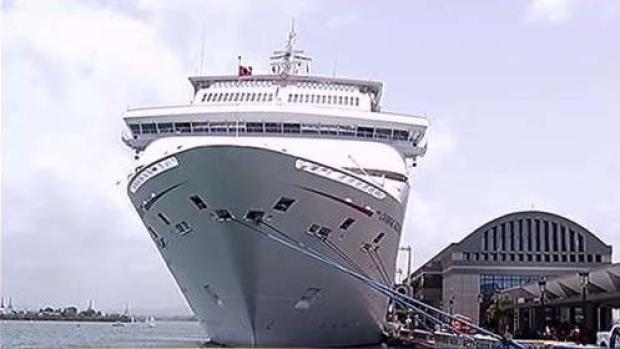 [TLMD - PR] Autoridades locales investigan muerte de pasajero en crucero