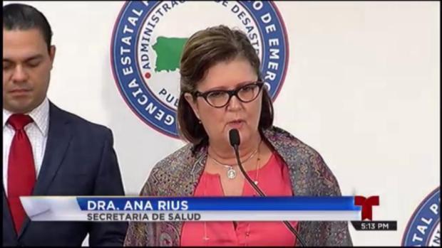 VÍDEO: Reportan 48 nuevos casos de Zika en la Isla