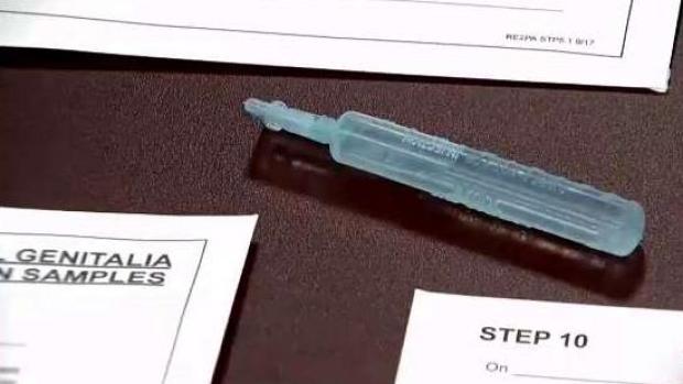 "[TLMD - PR] Sin firmar contrato para analizar miles de ""safe-kits"""