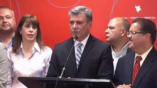[TLMD - PR] Brenda López quedará al mando del PPD