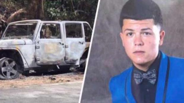 [TLMD - PR] CIC interroga a dos personas por asesinato de joven