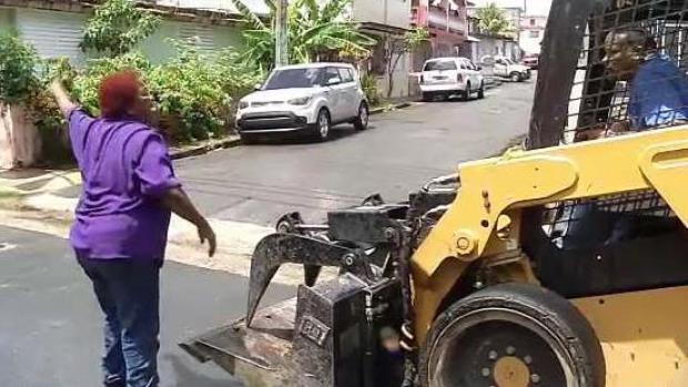 [TLMD - PR] Cabita manda y va en Río Grande
