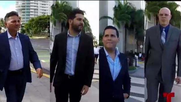 [TLMD - PR] Candidatos a vacantes en el Senado reaccionan a escándalo de Guillermo Miranda