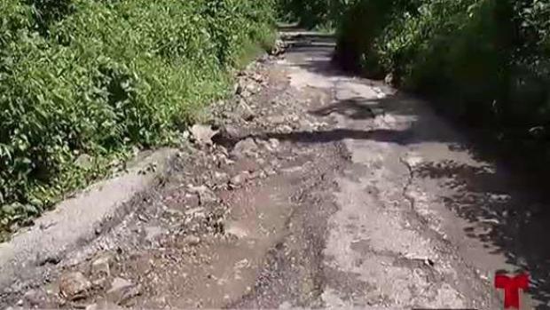 Familias de Ponce arriesgan sus vidas cada vez que llueve