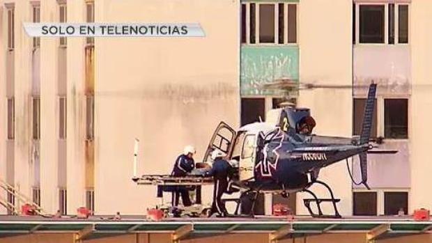 [TLMD - PR] Conductor arrolla a niño en Isabela