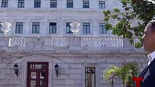 Aspirantes que buscan ocupar el escaño de Ramón Luis Rodríguez