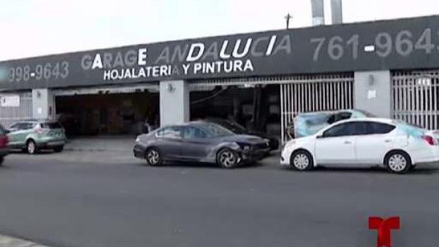 [TLMD - PR] Consumidora espera hace meses por su vehículo