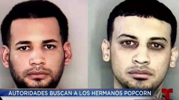 """[TLMD - PR] Continúa la búsqueda de peligrosos hermanos """"popcorn"""""""