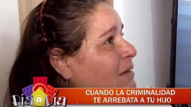 [TLMD - PR] Cuando la criminalidad te arrebata a tu hijo