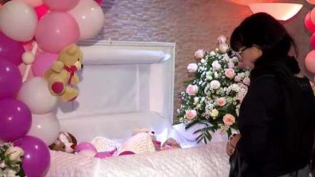 [TLMD - PR] Culmina espera de madre por el cuerpo de su hija