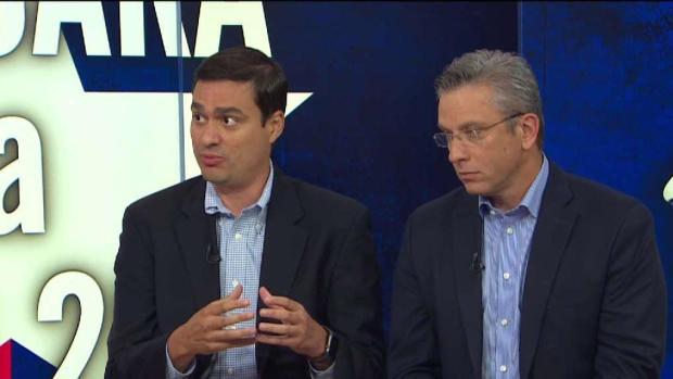 [TLMD - PR] De cara a voto 2020 analiza investigación federal que rodea a Elías Sánchez