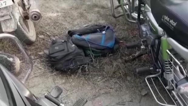 [TLMD - MIA] Decenas de niños muertos tras choque entre autobús escolar y camión