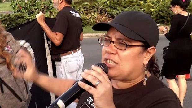 """[TLMD - PR] Denuncia """"falsa lucha"""" de Rosselló contra la Junta"""