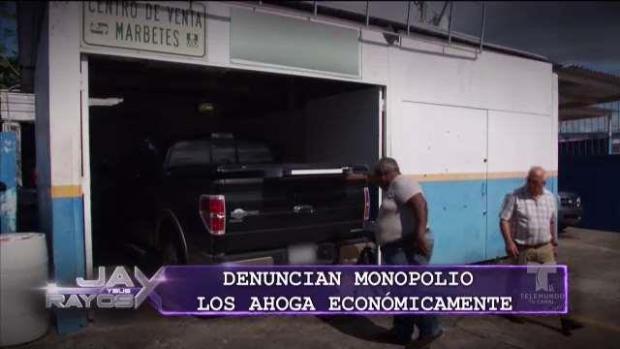 Denuncian irregularidades en las nuevas inspecciones de carros