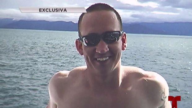 [TLMD - PR] Desaparece celador estadounidense que laboró en la Isla