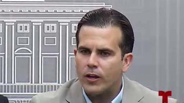 [TLMD - PR] Congresista pide cuentas al gobernador