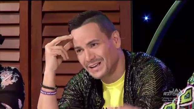 Difícil situación para Victor Manuelle en Don Raymisco