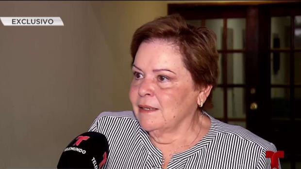 [TLMD - PR] EXCLUSIVA: Aida Díaz renunciará a la presidencia de la AMPR